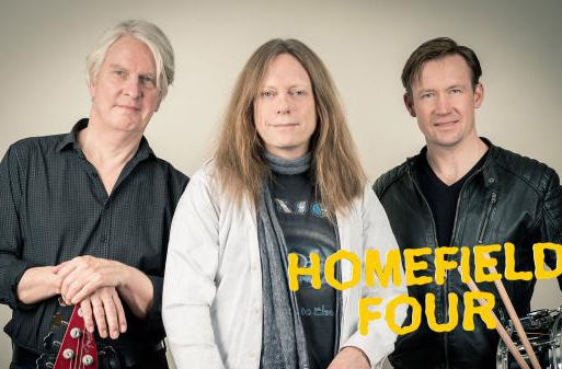 Homefield-Four