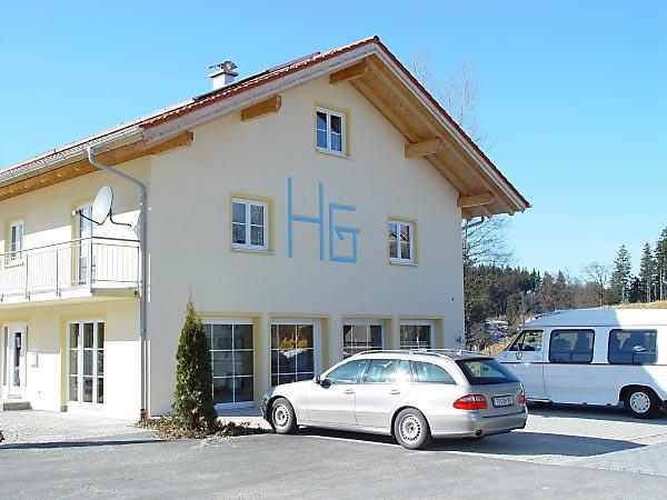 Gartenmobel Aus Holz Rustikal : Herzlich Willkommen bei Hasslberger GmbH, Groß und Einzelhandel in